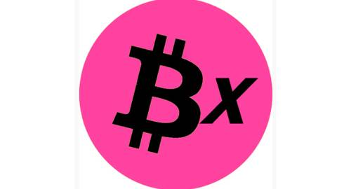 但吐空投 | Bitcoin X空投50000个BTX