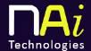 但吐空投 | NAiTech空投4个NAi,价值 5.2 USD