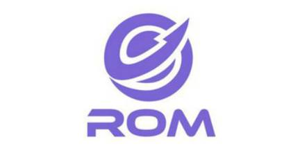 ROMToken空投1000000个ROM