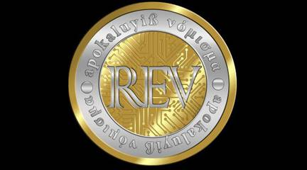 revelationcoin空投777000个REV
