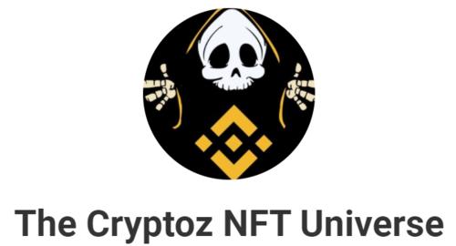 但吐空投 | CryptoZCards:币安智能链钱包上免费领取NFT卡片,邀请好友奖励更多免费NFT