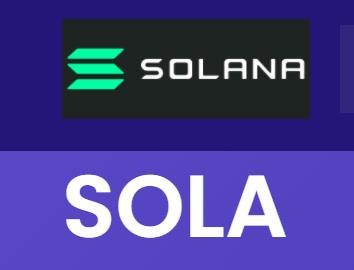但吐空投 | SOLA:提交波场钱包地址100枚币空投,直推1人可获得10枚SOLA,封顶2000枚